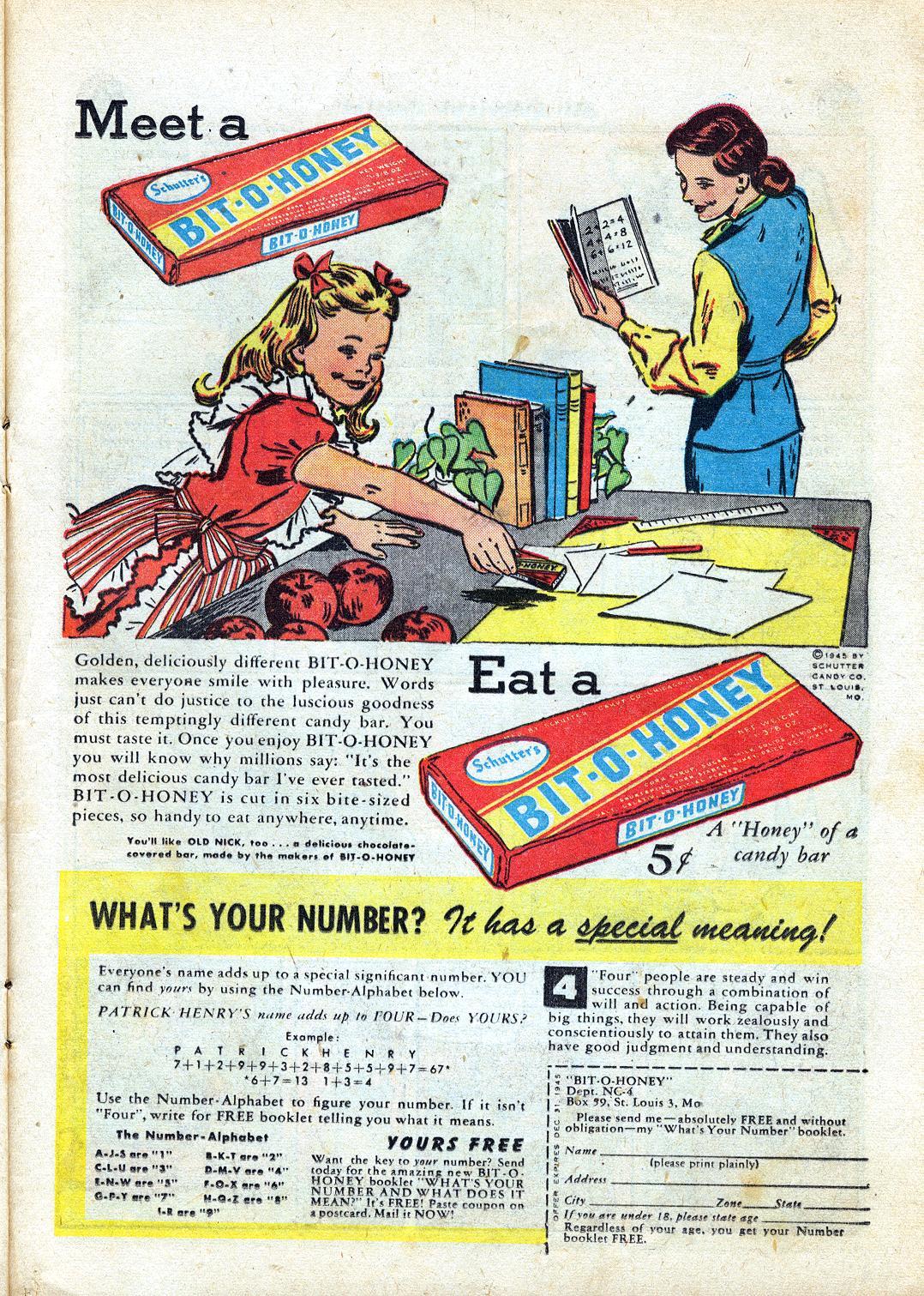 Read online All-American Comics (1939) comic -  Issue #69 - 36