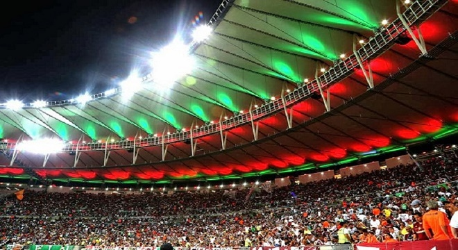 138d86561b Fluminense X LDU  quase 30 mil ingressos vendidos e dois setores esgotados