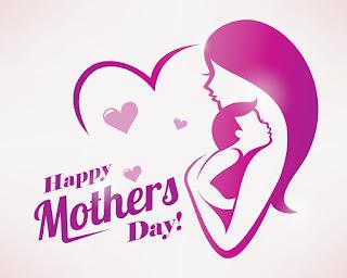 خلفيات عيد الام 2019 Happy Mother's Day