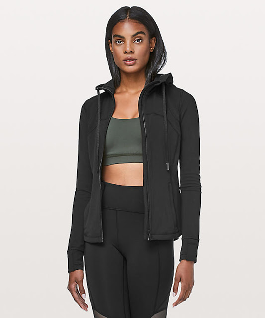 lululemon hooded-define