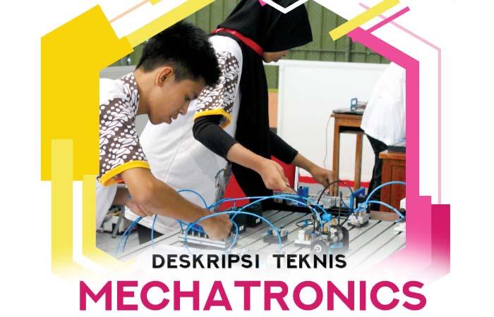 LKS SMK Mechatronics