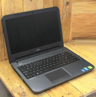 Laptop DELL Latitude 3440 - i5 - Dual VGA