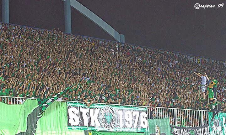 Skor Persija Vs Pss Sleman Facebook: Pss Sleman Vs Lampung Fc 10/11/2013