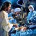 Uma consulta com o MÉDICO dos médicos