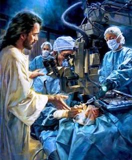 pregação sobre a cura Divina