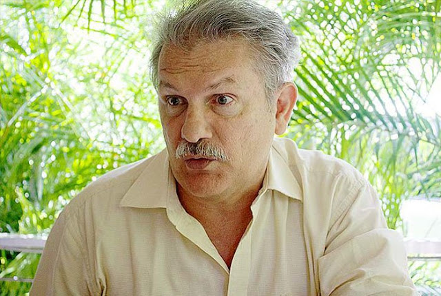 Ex Ministro Felipe Pérez Martí: PDVSA es insalvable