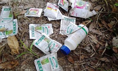 xử lý chất thải nông nghiệp