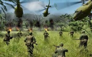 Men of War Vietnam Special Edition (PC) 2013