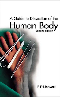 A Guide to Dissection of the Human Body PDF-ebook Fast Shipping