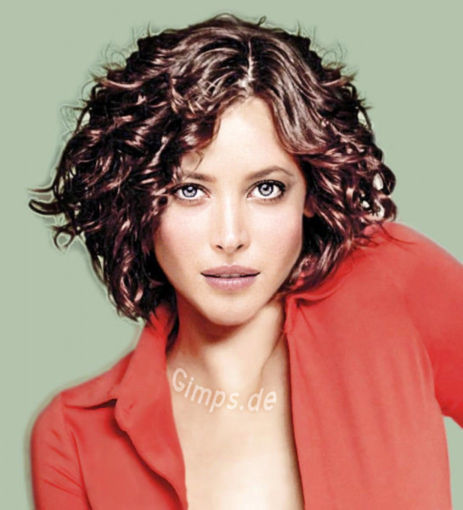 Terrific Style Maddie Short Curly Hairstyles Hairstyles For Women Draintrainus