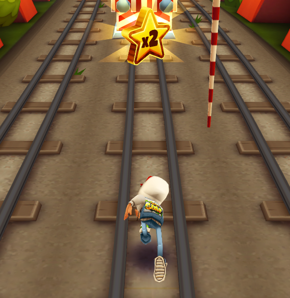Subway Surfers Los Angeles APK Download Full Version