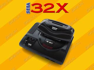 Mega Drive - Curiosidades do antigo Console da Sega