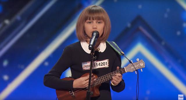 A nova Taylor Swift!