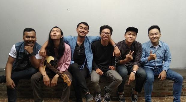 Sakra Band Sajikan Karya Jujur