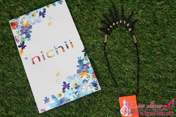 Nichii Offical Store