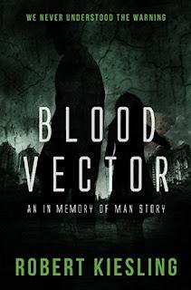Blood Vector: We Never Understood The Warning