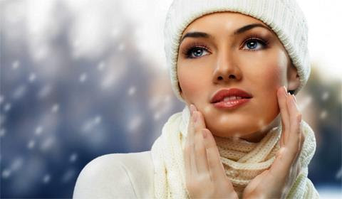 Homeopathy Help For Your skin in Winter