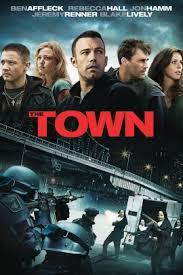 filma the town