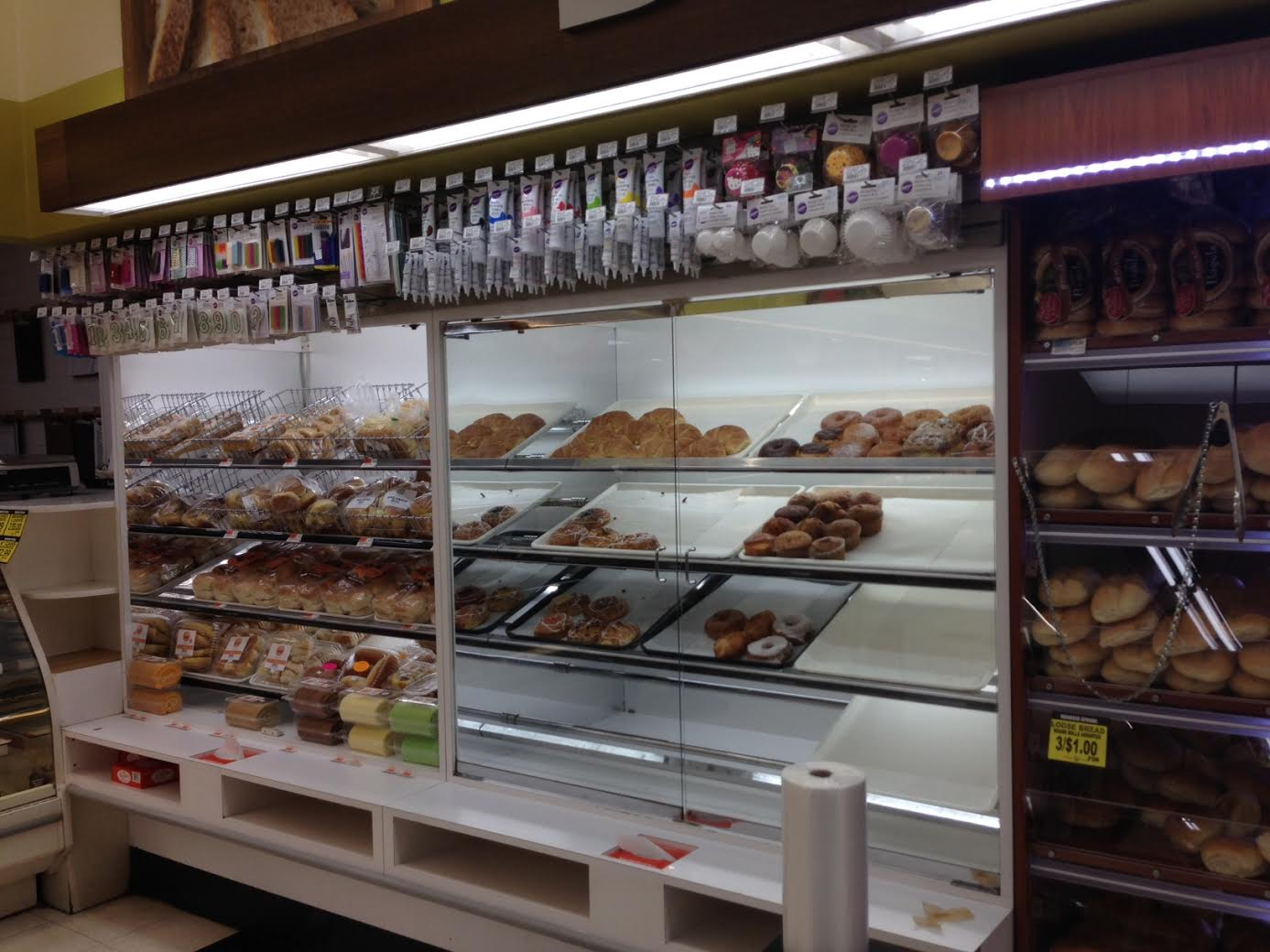 Urban Food Market Nj