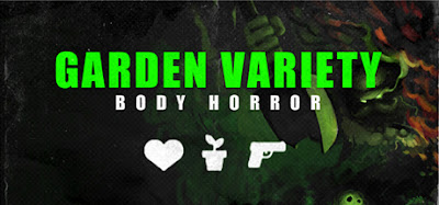 Garden Variety Body Horror Rare Import Download