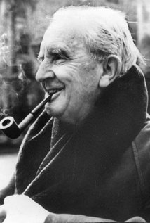 J.R.R. Tolkien. Director of The Lord Of The Rings: The Fellowship Of The Ring