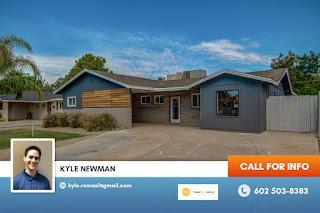 Phoenix Real Estate Investing Information