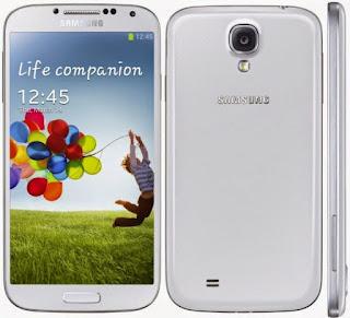 تحديث الروم الرسمى جلاكسى اس 4 لولى بوب 5.0.1 Galaxy S4 GT-I9500 الاصدار I9500UBUHOH5