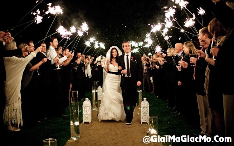 Giải mã giấc mơ thấy Đám cưới & ngủ nằm mơ thấy Kết hôn