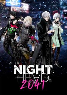 Night Head 2041 - Vietsub (2021)