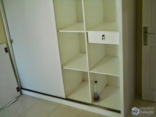 Kontraktor Interior - Interior Villa