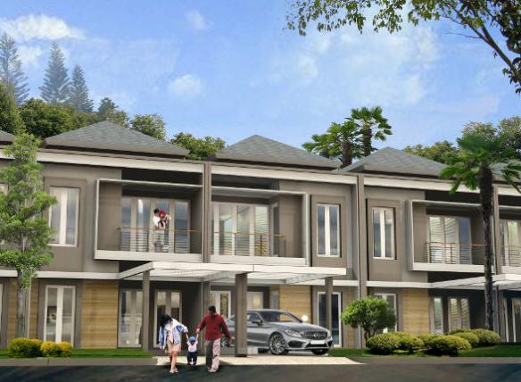 Darmawangsa Residence