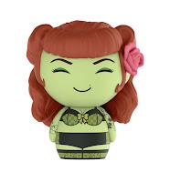Dorbz DC Bombshells Poison Ivy