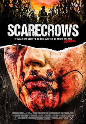 Scarecrows 2017 Custom HD Sub
