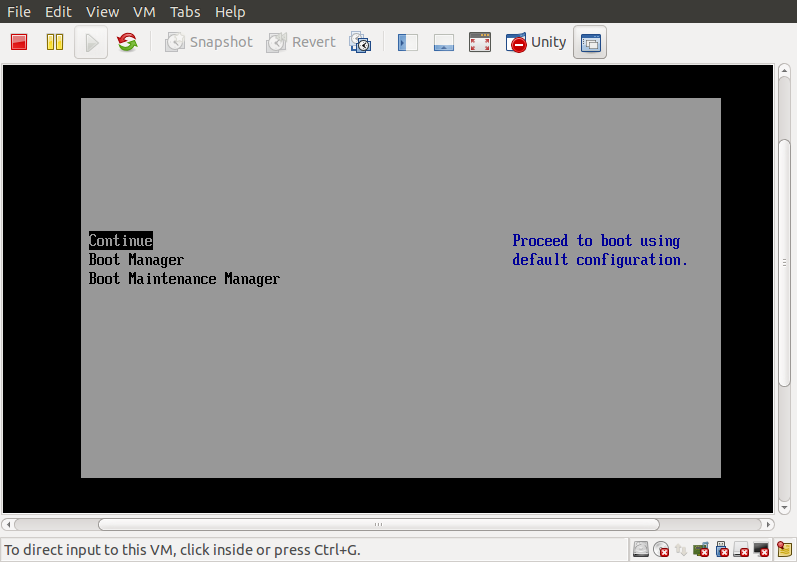 GRUB2 How To (3) : UEFI and GPT | l think, therefore l am