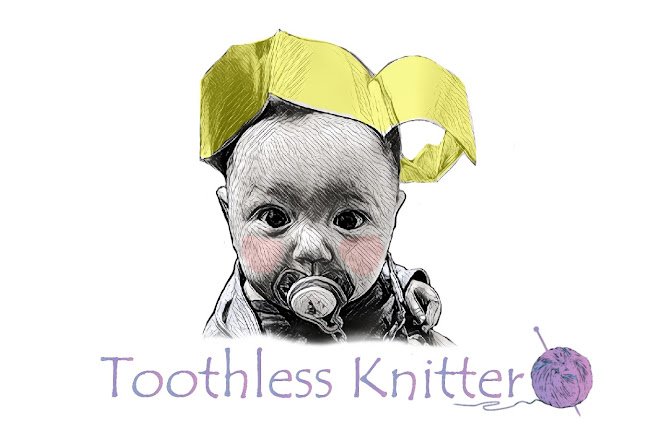 Toothless Knitter