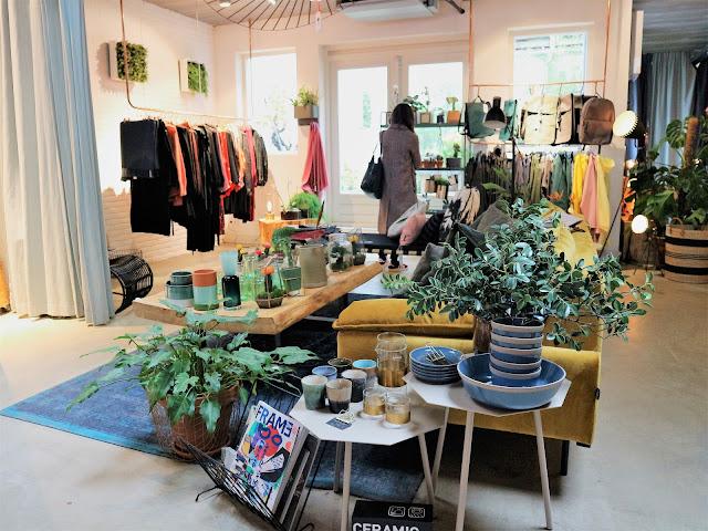 Amsterdam / Atelier rue verte / Felice 2 /