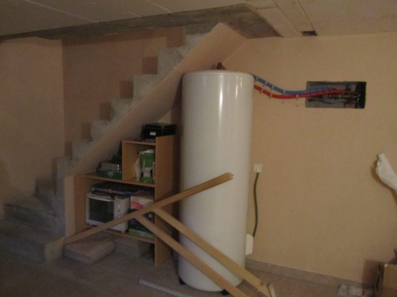 support machine laver seche linge. Black Bedroom Furniture Sets. Home Design Ideas