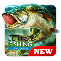 Tải Game Ultimate Fishing Simulator Hack Full Tiền Vàng Cho Android