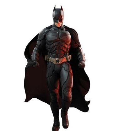 Top 15 Things on my Batman Wishlist Batman rises cutout superhero stuff