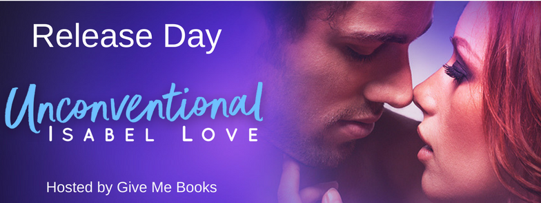 New Release! Review & Giveaway ♥ Unconventional by Isabel Love