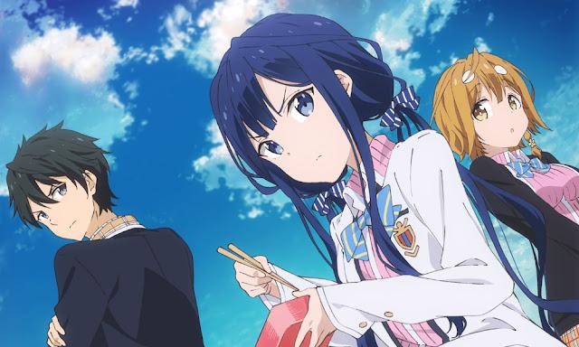 """Quando criança, Masamune Makabe sofreu muito nas mãos da rica e bela Aki Adagaki, que o apelidou de """"Porquinho"""" devido à sua aparência rechonchuda. Procurando vingança contra a atormentadora, Masamune se esforça para melhorar a si mesmo e volta como um estudante do ensino médio incrivelmente bonito, mas narcisista. Quando ele encontra Aki novamente, ele está preparado para sua vingança. Com a ajuda da empregada da garota rica, Yoshino Koiwai, Masamune lentamente começa a construir um relacionamento com Aki, planejando quebrar seu coração quando chegar a hora certa. No entanto, conforme sua amizade com Aki cresce, Masamune passa a questionar os objetivos de seu plano maléfico, e se concretizá-los é o que seu coração realmente deseja."""