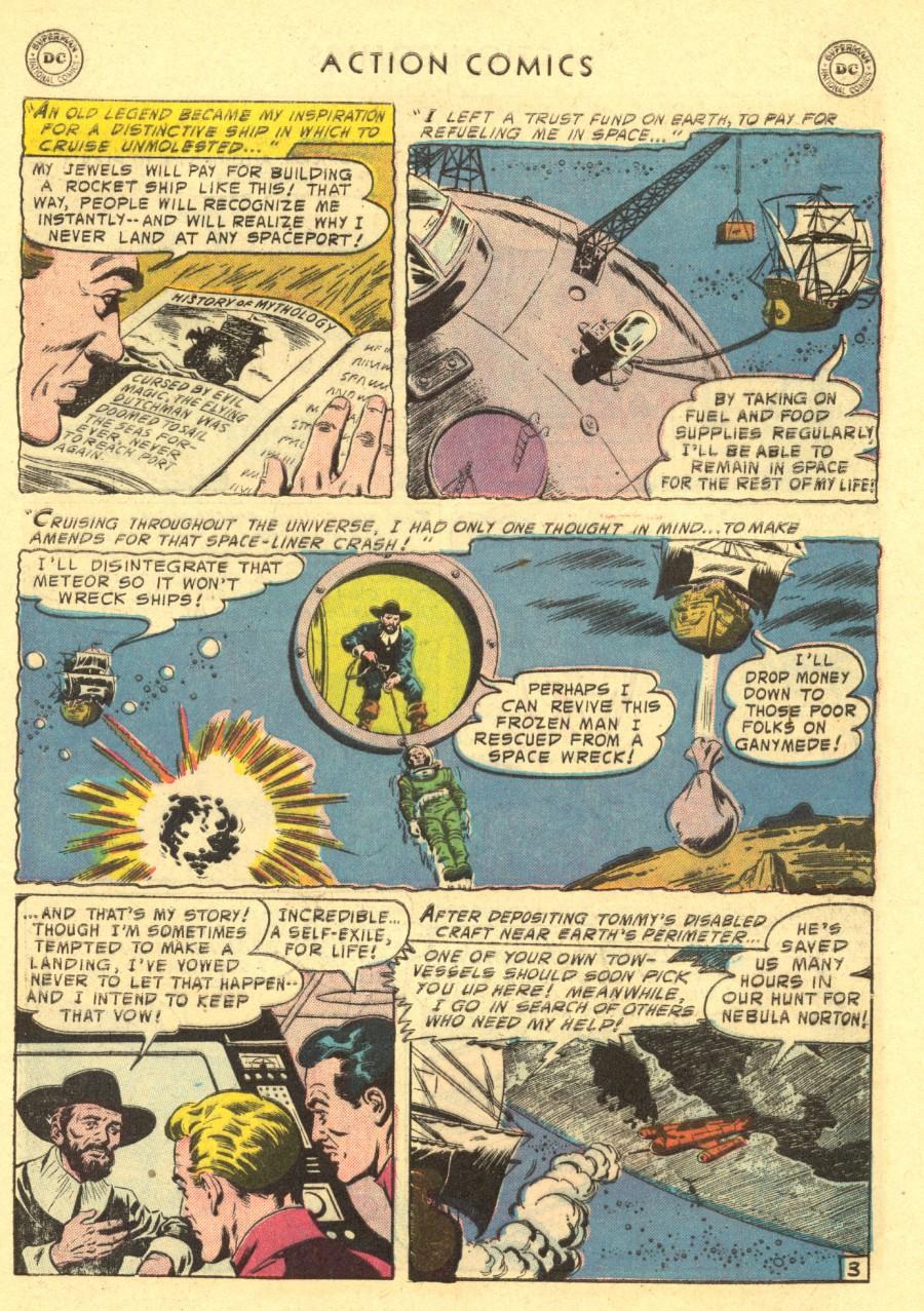 Action Comics (1938) 220 Page 29