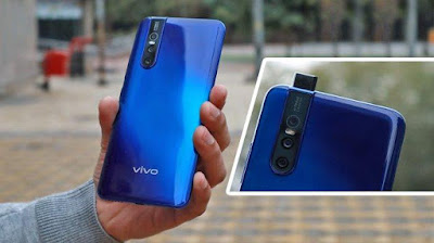 Harga dan Spesifikasi Vivo V15 Pro Terbaru