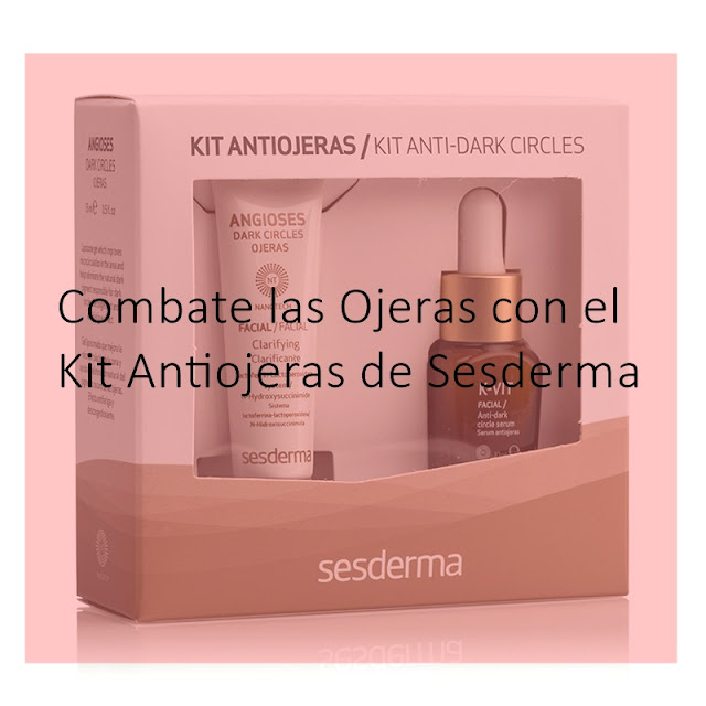 kit antiojeras Sesderma