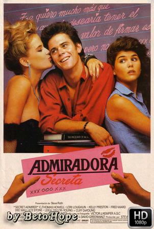 Admiradora secreta 1080p Latino