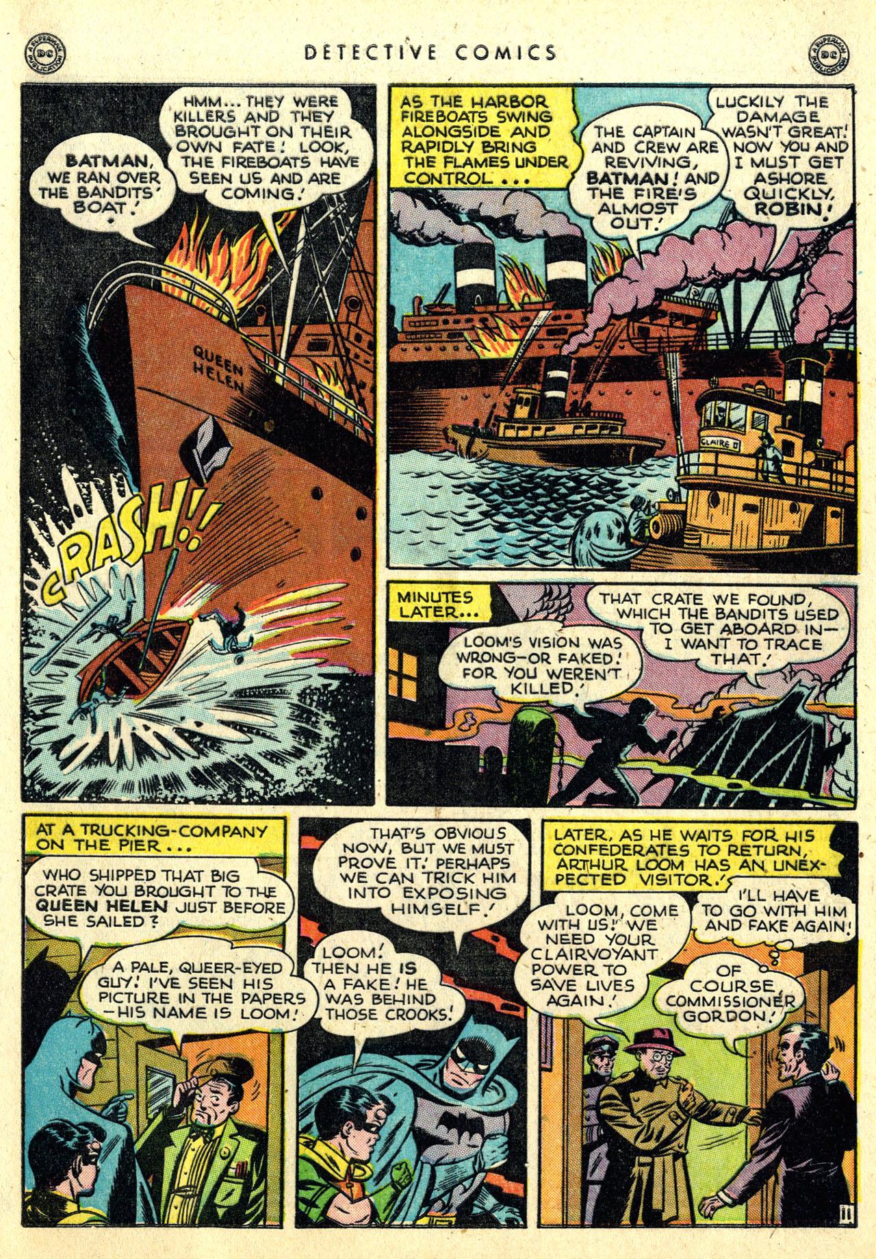 Read online Detective Comics (1937) comic -  Issue #133 - 13