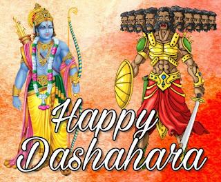 Happy Dashahra