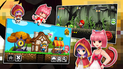 Download My Home Dungeon Mod Apk Latest Version