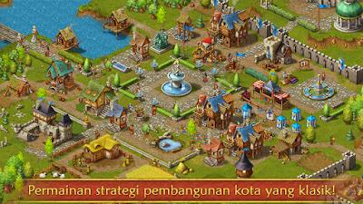 townsmen Premium Mod 2