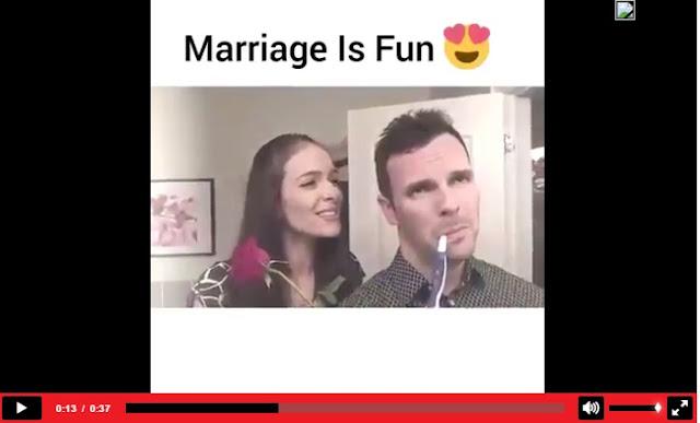 Όλα είναι διαφορετικά - Πριν τον γάμο VS μετά τον γάμο!